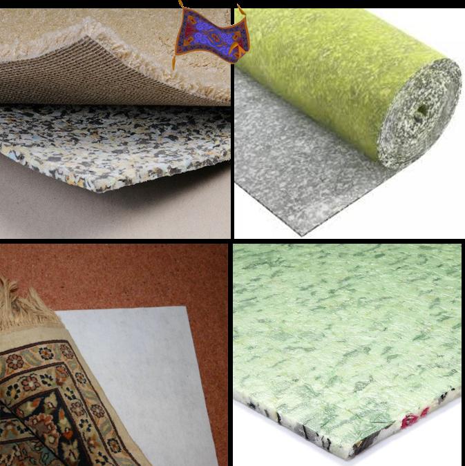 Carpet & Rug Padding